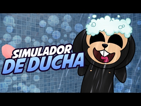 ROBLOX: SIMULADOR DE DUCHA