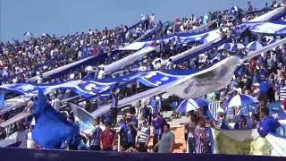 Hinchada vs. Estudiantes de La Plata