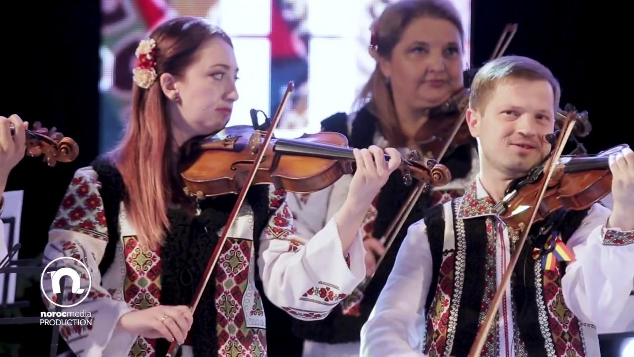 Orchestra Lautarii si maestrul Nicolae Botgros - Spectacol aniversar Alexandru Bradatan