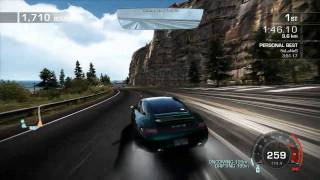 "Need for Speed: Hot Pursuit - ""Encore Performance"""