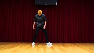Tokyo ghoul Unravel Dance Cover Tokyo ghoul