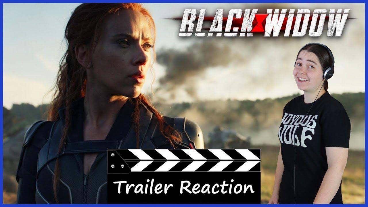 'Black Widow' footage: Scarlett Johansson, Florence Pugh kick butt
