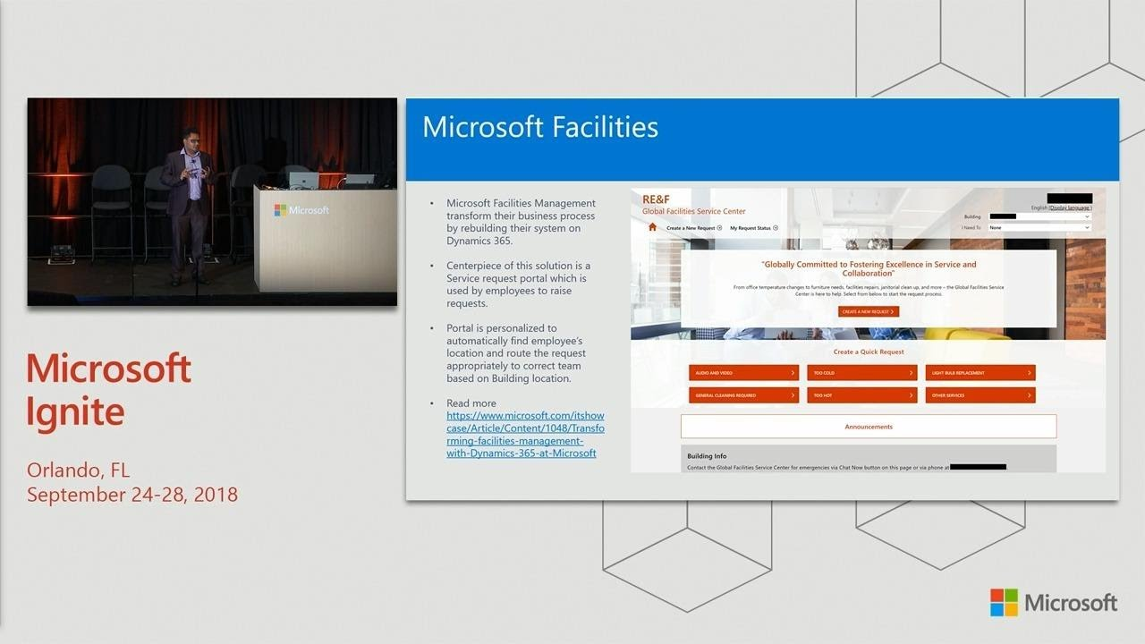 Refresh the Cache 2: Future of Dynamics 365 Portals with