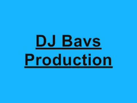 DJ Bavs Production - Usher Ft. Vybz Kartel - Daddy's Home