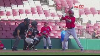 Puerto rico vs venezuela serie caribe 2017