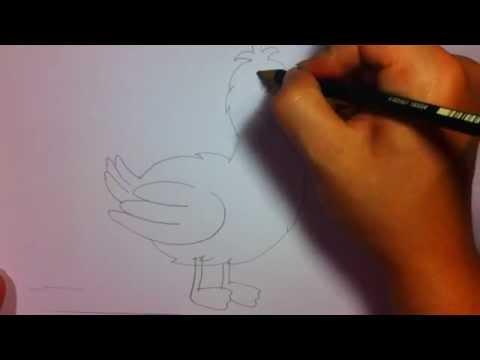 Ente Von Sendung Mit Der Maus Zeichnen Malvorlage Youtube