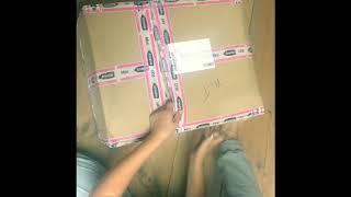 Распаковка посылки из магазина Мылопт-все для мыловаров(, 2017-08-16T05:03:22.000Z)