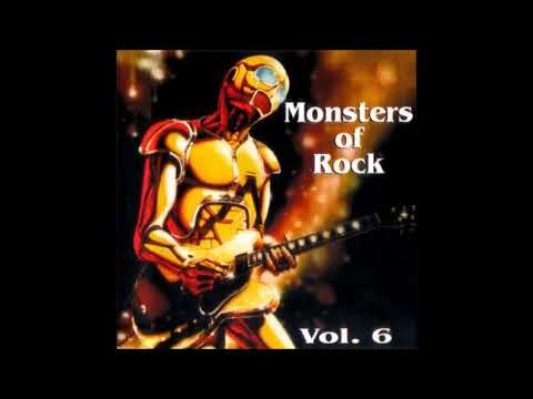 Monsters of Rock vol.6