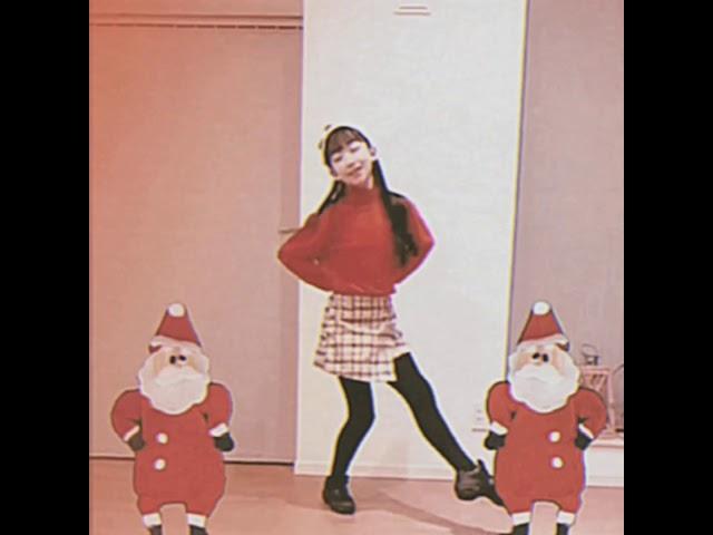 「シャリラリラン」クリスマスショートムービー公開!