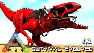 Ark Survival Evolved Alpha Indominus Rex Max Lvl Perfect Tame E41 Ark Eternal Crystal Isles An updated list of ark crystal isles location coordinates with copyable admin setplayerpos commands to easily teleport to any location in the map. ark survival evolved alpha indominus