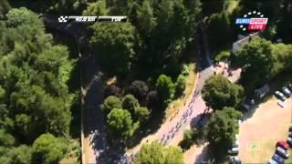 видео LeTour – Монументы велоспорта