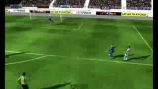 FIFA 09 PC - Be a Pro
