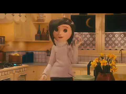 Koralina i tajemnicze drzwi 3D (Coraline)- Zwiastun - YouTube