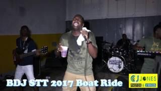 Video BDJ STT BOAT RIDE 2017 St. Thomas Carnival Live download MP3, 3GP, MP4, WEBM, AVI, FLV April 2018