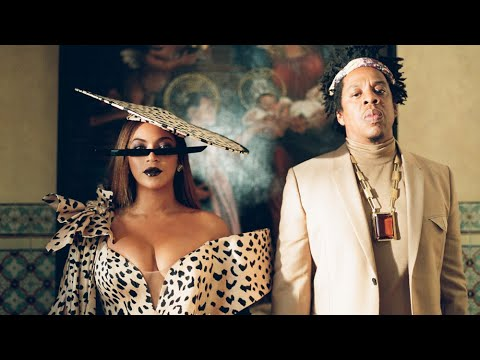Download Beyoncé, JAY-Z, Childish Gambino, Oumou Sangaré – MOOD 4 EVA (Official Video)