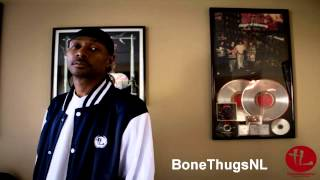 Krayzie Bone - Murder Murder (The Comrads)