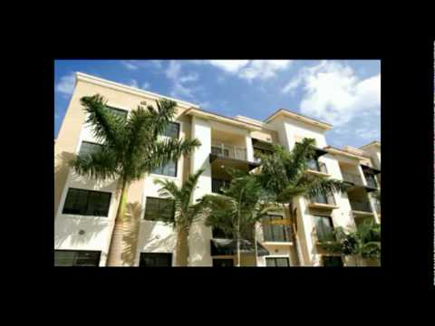 Residences At Midtown Palm Beach Gardens Fl Condos For Sale Video Tour Youtube