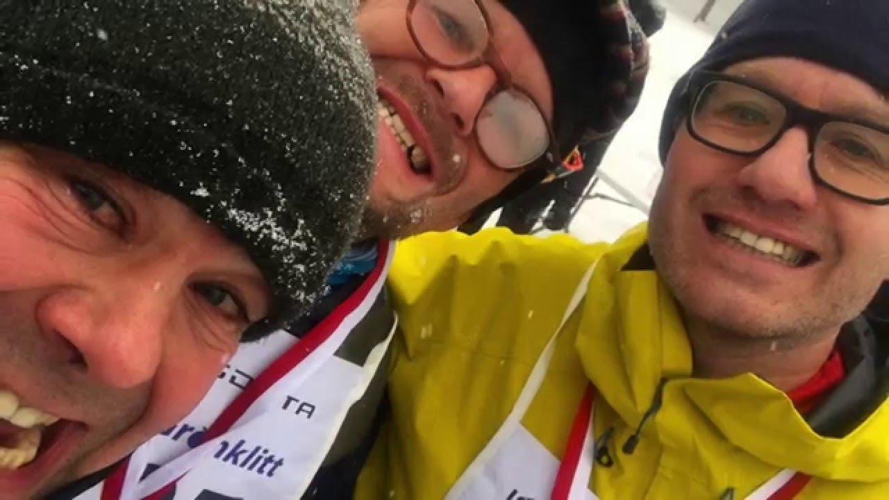 Fatalopet 2016 Fat Boys On Tour Orsa Gronklitt Ski Marathon