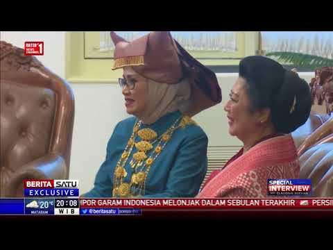 Special Interview with Claudius Boekan: Jokowi, AHY, dan KPK #1