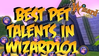 Wizard101 Chimera Pet