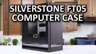 SilverStone FT05 Computer Case