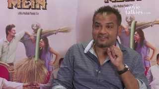 Director Nila Madhab Panda Talks About Kaun Kitne Paani Mein