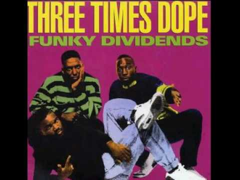 Download Old School Beats - Three Times Dope - Funky Dividends