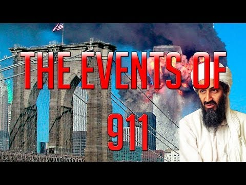 911 WHAT REALLY HAPPENED