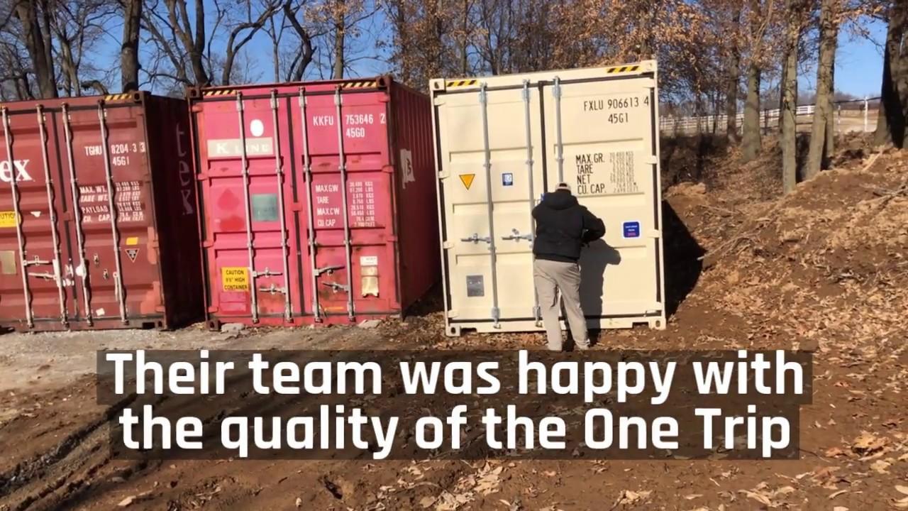 Portable Storage Units Abilene Tx | Dandk Organizer