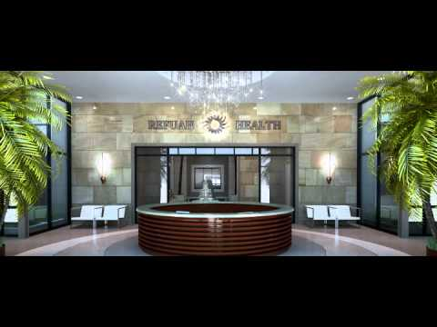 Refuah Health Center Animation - YouTube