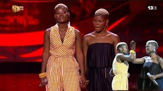 Top 05 Idols SA|| Twins Get separated tonight
