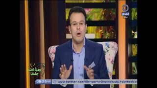 بالفيديو.. هيثم سعودي: مخازن الآثار بـ