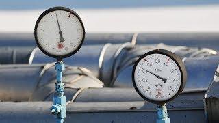 В Киеве заявили, что Россия будет вынуждена договариваться о транзите газа
