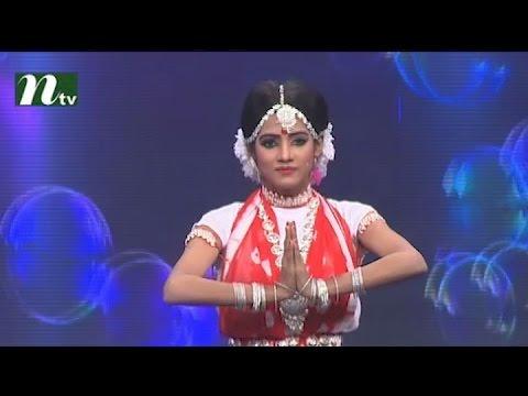 NTV Comedy Program: Ha Show | Season 04 | Mila Nova | Episode 40 l 2016 | Bangla Comedy TV Show