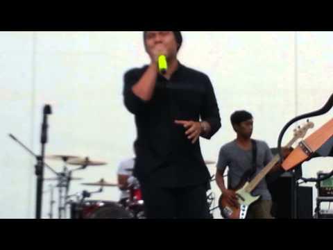 Jamin Rasaku -  Wali Band Live in Singapore 2014