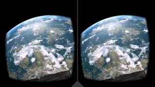 VR Launcher for Google Cardboard