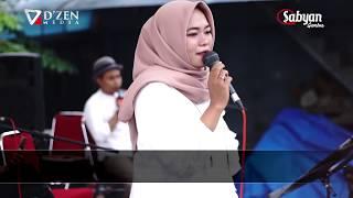 Wagif A la Babikum Live Perfom Anissa Rahman Sabyan Gambus