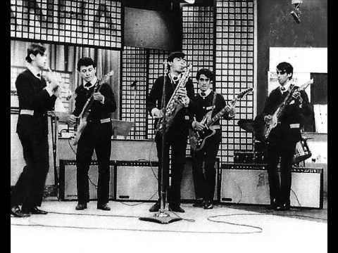THE JET'S - EL PRESIDENTE - 1966