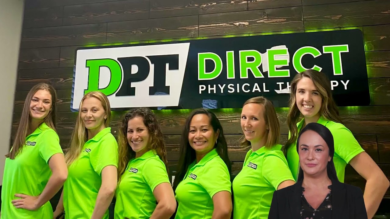 Direct Physical Therapy Clinic in Deland, FL