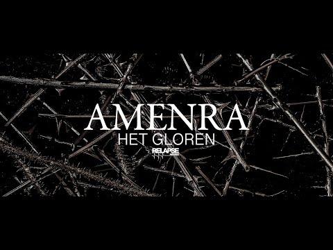 AMENRA - Het Gloren (Official Visualizer)