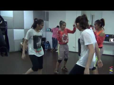 Dance moves tatak Sarah Geronimo! [MUST WATCH!]
