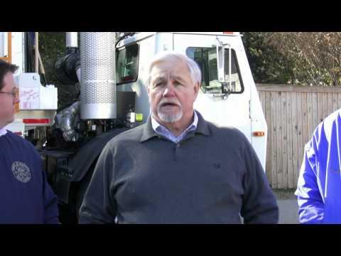 Charleston County Announces Recycling Pilot Program In North Charleston