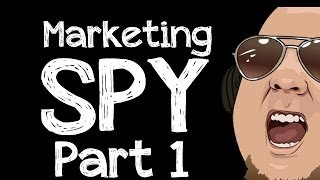 How To Steal Your Competitors Best Online Marketing Secrets Parts 1