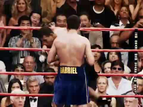 Oscar De La Hoya Greatest Hits(HBO)