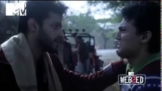 Rahul tyagi Webbed season 2 episode 6