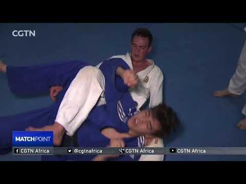 Blind Judo World Cup: Former Junior champion Joubert set to represent S. Africa