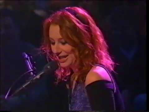 Tori Amos Unplugged (1996)