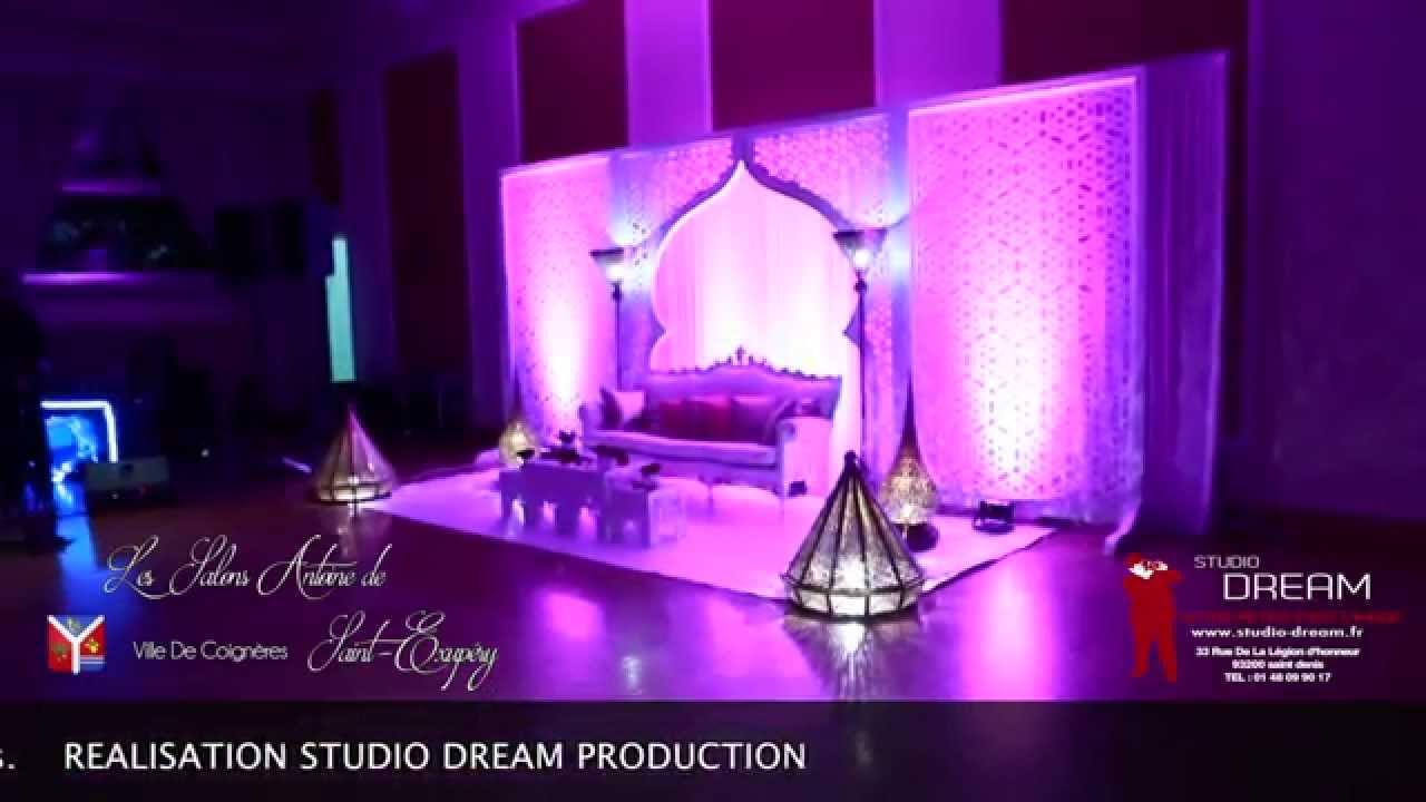 studio presente les salons antoine de exupery salle mariage traiteur