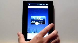 NextBook Next6 Android Tablet, eReader Review