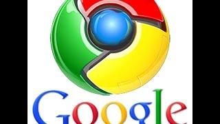 Como reparar e instalar google chrome facil y rapido